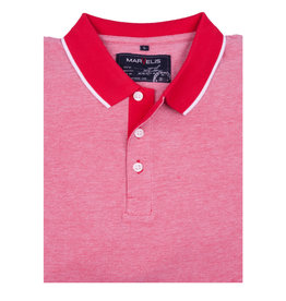 MarVelis MarVelis polo steenrood