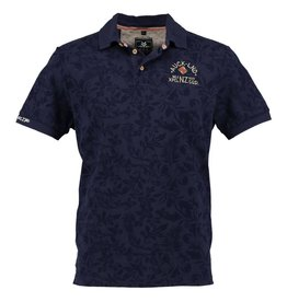 New Zealand Auckland NZA New Zealand Auckland Polo New Navy