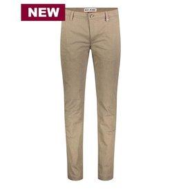 MAC Jeans Cottonflexx Stanley New Havanna Pepita