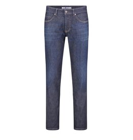 MAC Jeans MAC Arne Pipe Workout Denimflexx, Dark Rinsed 3D