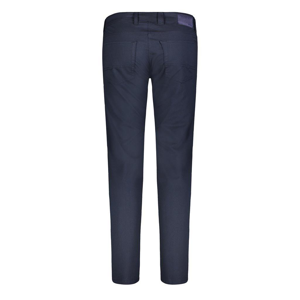 MAC Jeans Arne Micro Structure Stretch, Midnight Blue