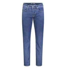 MAC Jeans MAC Ben Authentic Denim, Dark Stonewash