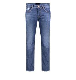 MAC Jeans MAC Ben Authentic Denim, Carbon Blue Authentic Wash