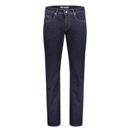 MAC Jeans MAC Ben Authentic Denim, Blue Black