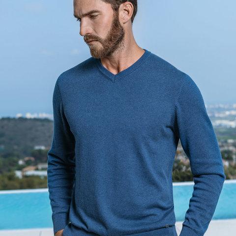 Pullovers en truien
