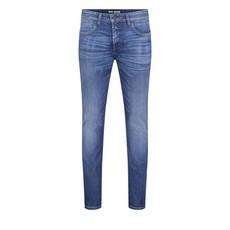 MAC Jeans MAC Arne Pipe Workout Denimflexx, Gothic Blue Authentic Wash