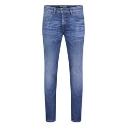 MAC Jeans MAC Arne Pipe Workout Denimflexx, Gothic Blue Authentic Wash