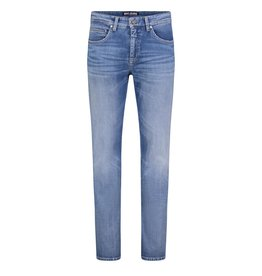 MAC Jeans MAC Arne Left Hand Denim, Summer Light Blue Authentic Wash