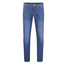 MAC Jeans MAC Arne Light Weight Stretch, Midblue Authentic Used
