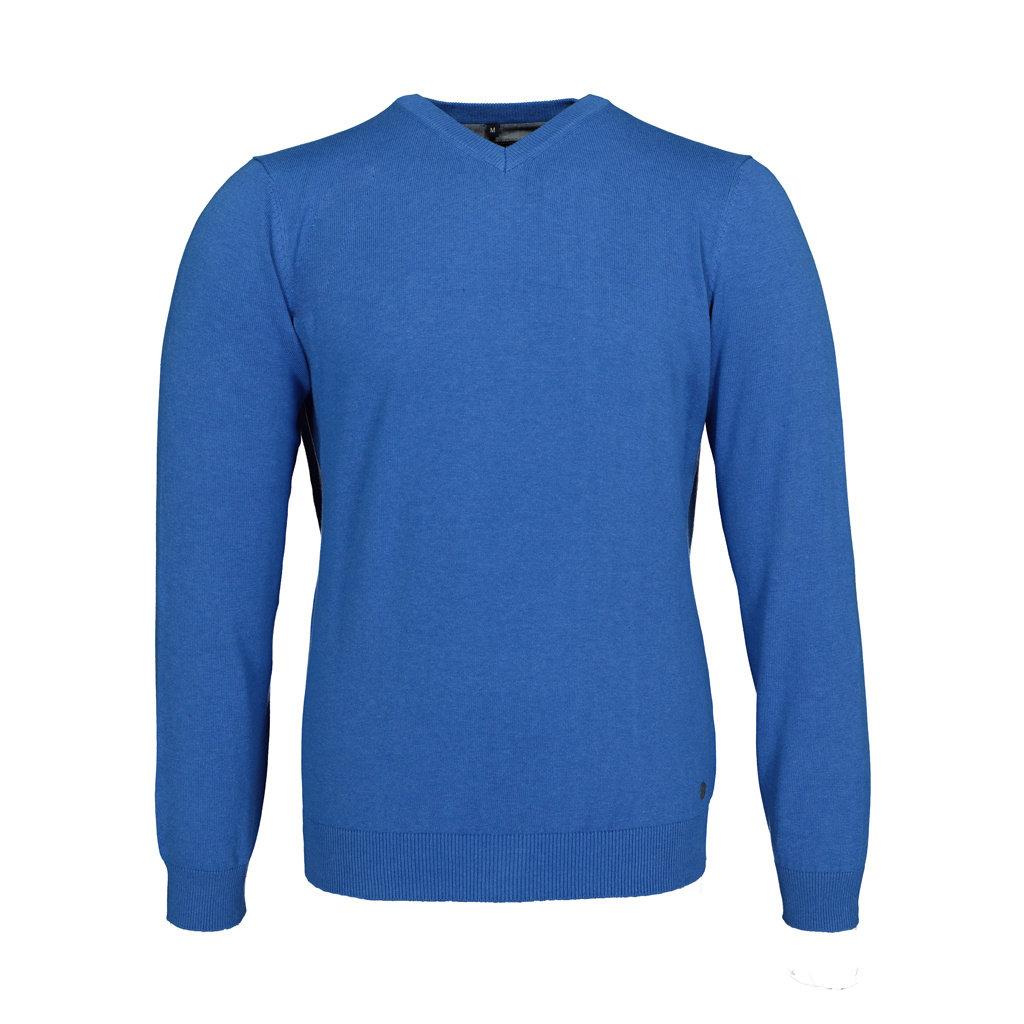 MarVelis MarVelis Pullover, blauw