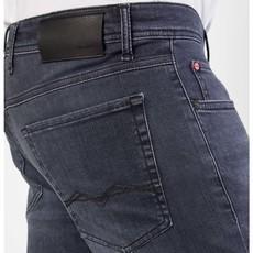 MAC Jeans MAC Macflexx, Authentic Dark Grey Blue