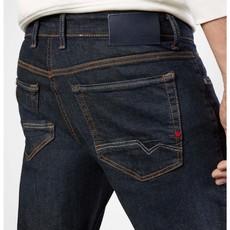 MAC Jeans MAC Arne Pipe Workout Denimflexx, Dark Rinsed 3D