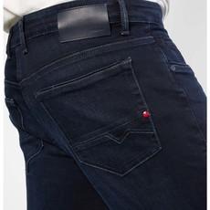 MAC Jeans MAC Arne Pipe Workout Denimflexx, Blue Black 3D Authentic Wash