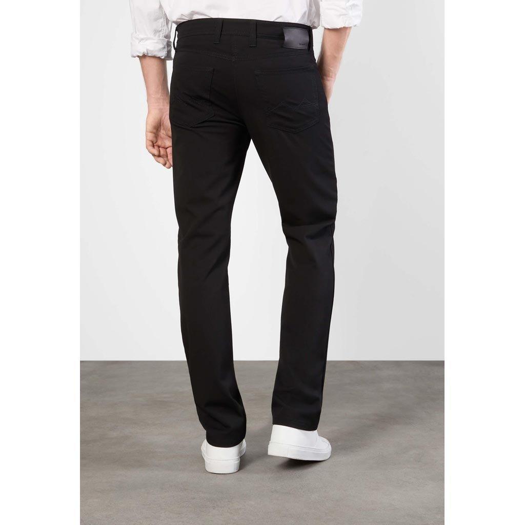 MAC Jeans MAC Arne Carbonium Uni, Power Black