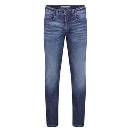 MAC Jeans MAC Ben Authentic Denim, Dark Indigo Heavy Wash