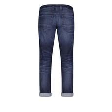 MAC Jeans MAC Arne Pipe Workout Denimflexx, Dark Indigo Authentic Wash