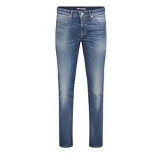 MAC Jeans MAC Arne Pipe Workout Denimflexx, Original Blue Extreme Wash
