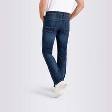 MAC Jeans MAC Arne Left Hand Denim, Dark Vintage Blue