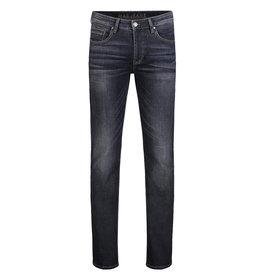 MAC Jeans MAC Arne Left Hand Denim, Authentic Dark Grey Blue