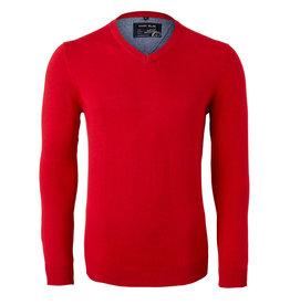 MarVelis MarVelis Pullover, rood