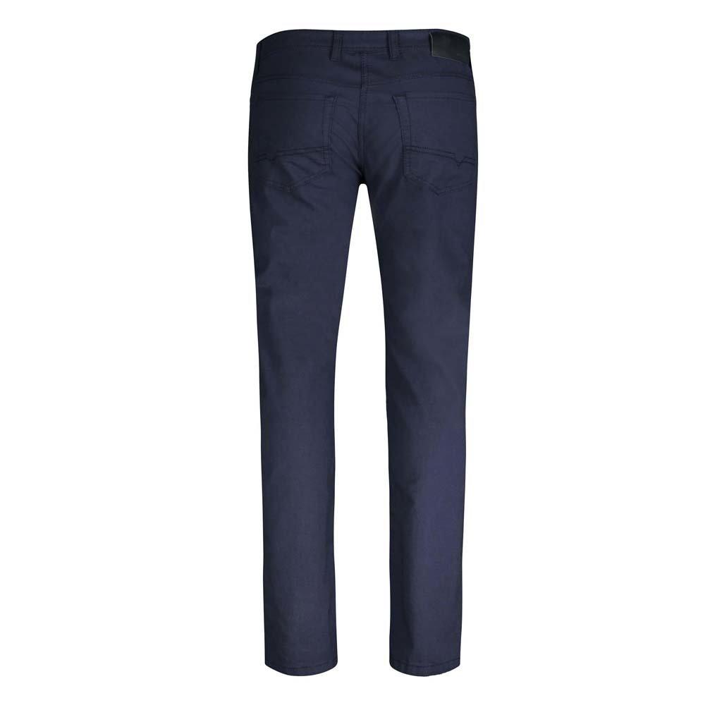 MAC Jeans MAC Arne Yarn Dyed Stretch, Nautic Blue