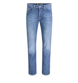 MAC Jeans MAC Ben Summer Denim, Original Blue Authentic Wash