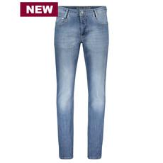 MAC Jeans MAC Macflexx, History Summer Blue