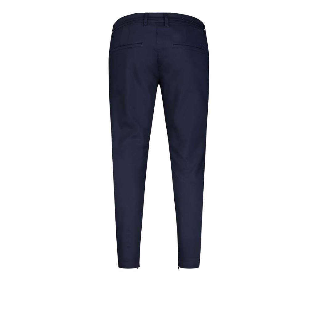MAC Jeans MAC Lennox Griffin Cotton Nylon Stretch, Nautic Blue