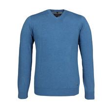 MarVelis MarVelis Pullover, lichtblauw