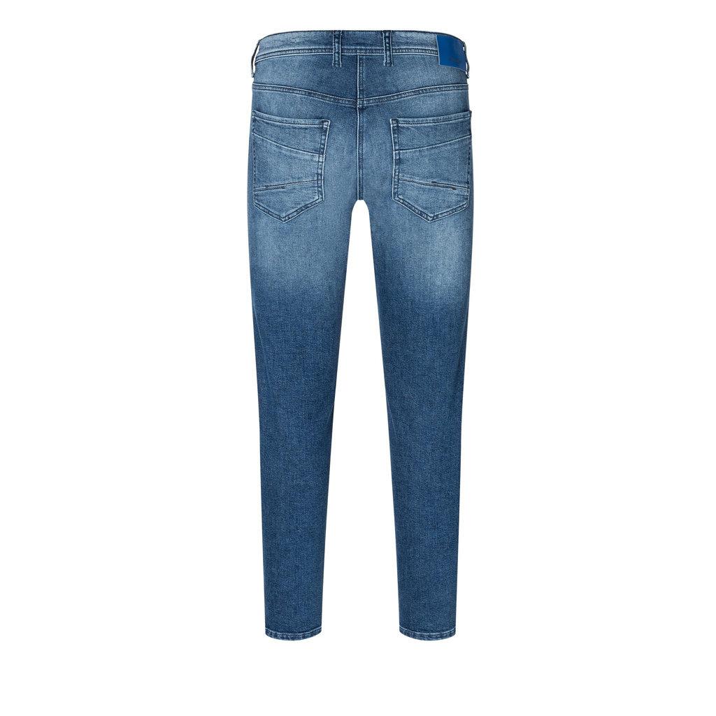 MAC Jeans MAC Garvin 90s Denim, Original Dark Blue Used