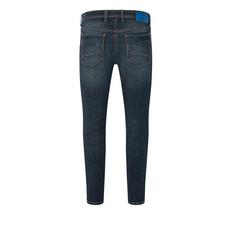 MAC Jeans MAC Garvin 90s Denim, Dark Rinsed 3D