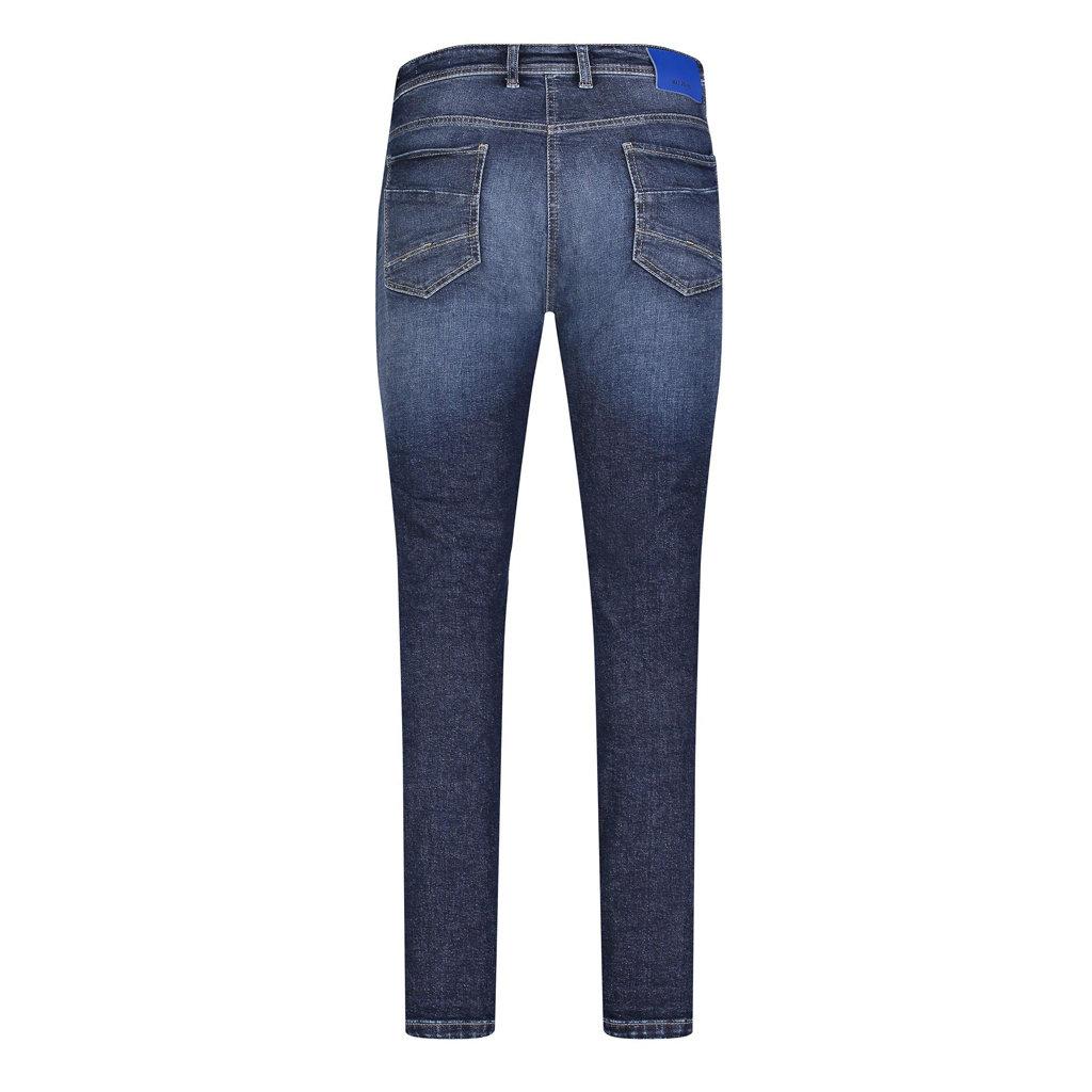 MAC Jeans MAC Garvin 90s Denim, Dark Blue 3D Wash