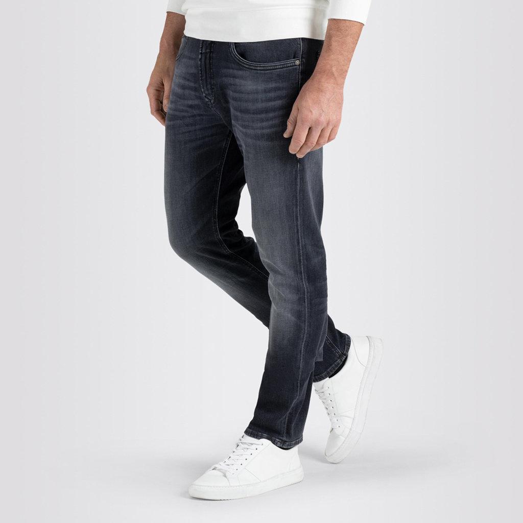 MAC Jeans MAC Arne Pipe Workout Denimflexx, Deep Grey Used