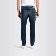 MAC Jeans MAC Jog'n Jeans Light Sweet Denim, Authentic Dark Blue Tinted