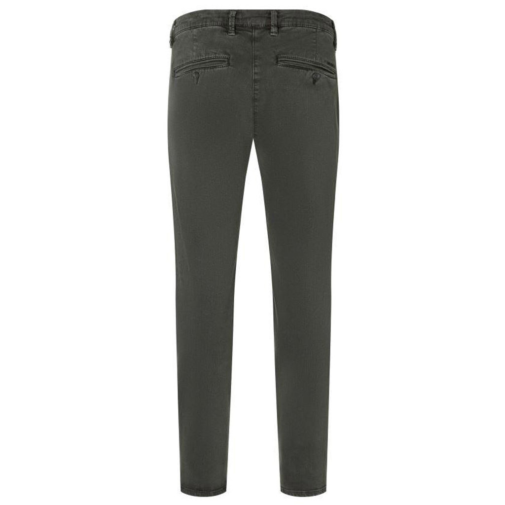 MAC Jeans MAC Macflexx Ultimate Driver Pants, Irish Green