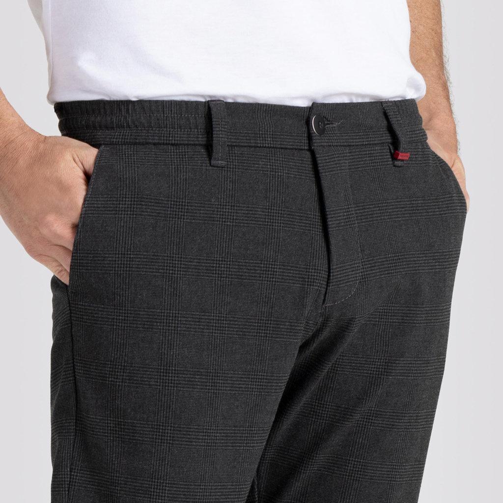 MAC Jeans MAC Lennox Sport BI-Stretch Grey Stone
