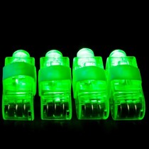 Green Finger Lights - 50 pack