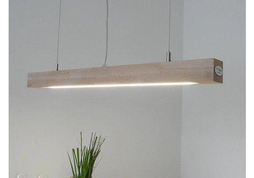 Hängelampe Deckenlampe Holz Buche