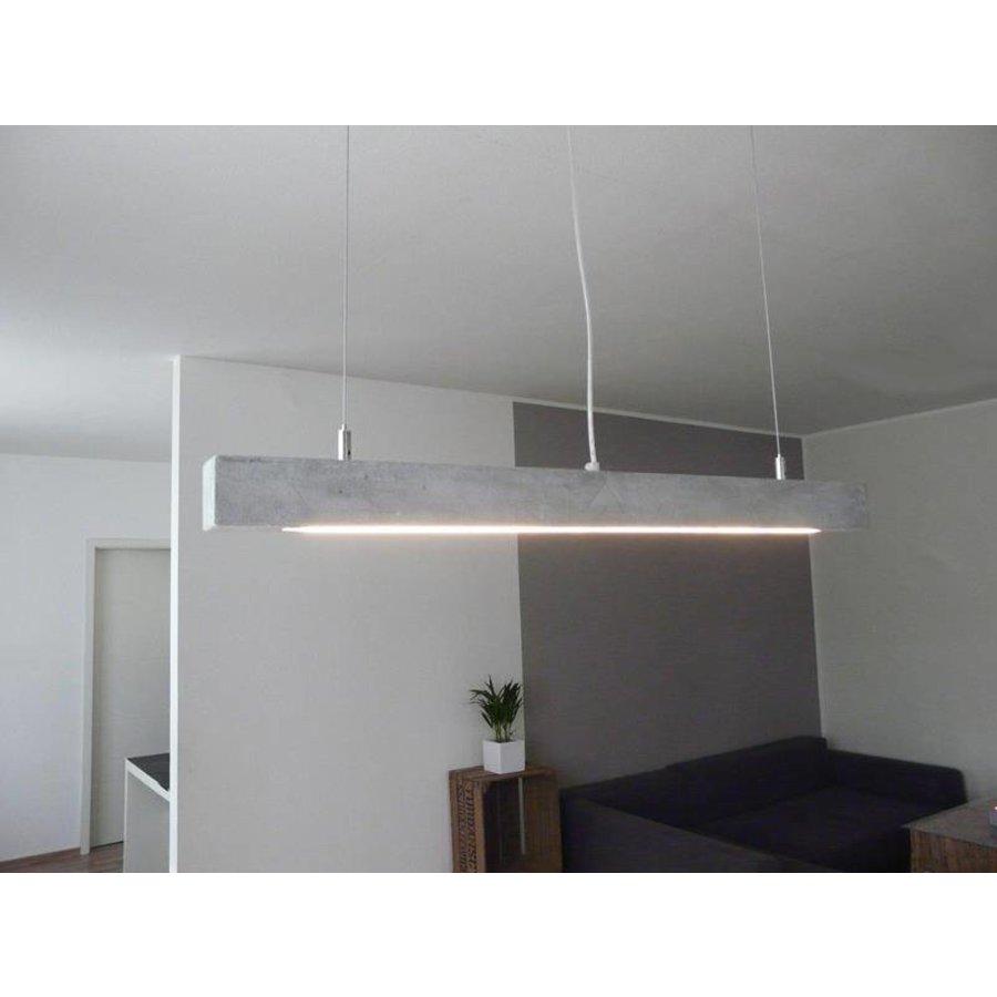 Hängelampe Deckenlampe Beton Lampe-4