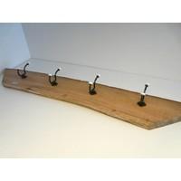 thumb-Garderobe aus antiken Fachwerkbalken-2