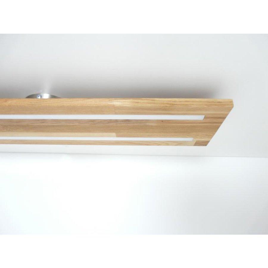 Deckenleuchte Holz Eiche geölt-6