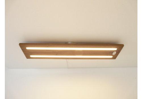 Deckenleuchte Holzlampe  Holz Akazie