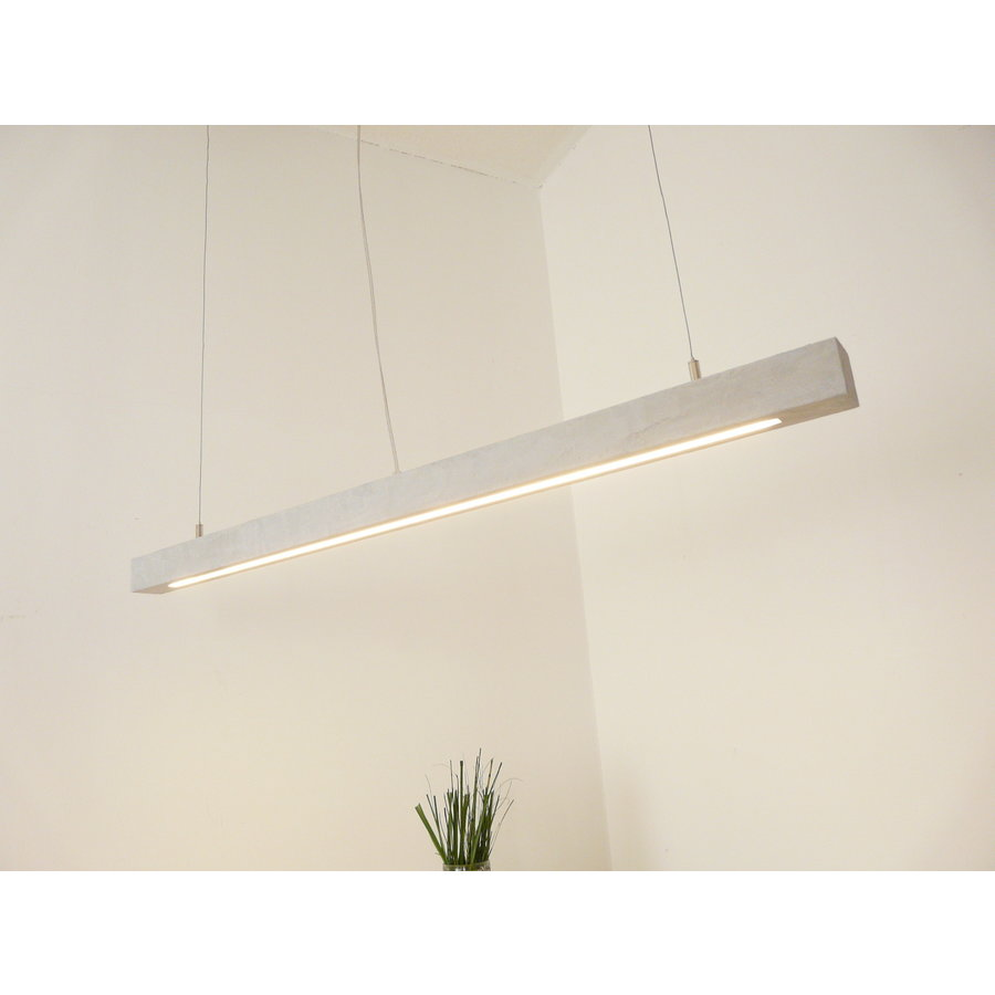 Hängelampe Deckenlampe Beton Lampe-5