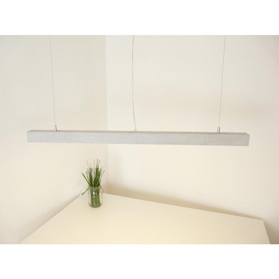 Hängelampe Deckenlampe Beton Lampe-7
