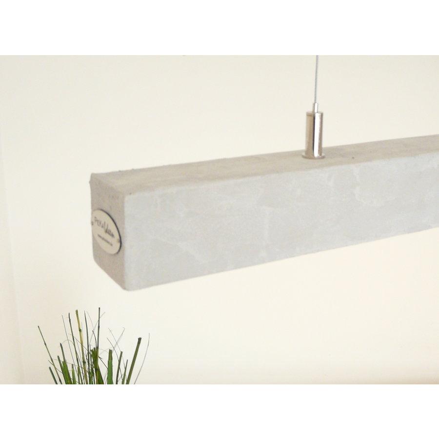 Hängelampe Deckenlampe Beton Lampe-2
