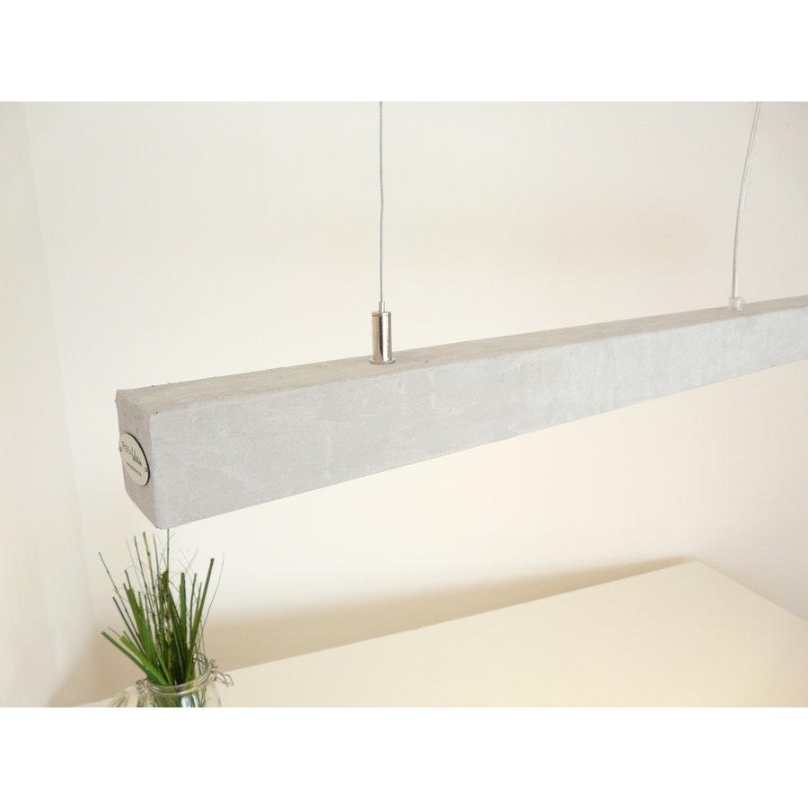 Hängelampe Deckenlampe Beton Lampe-3