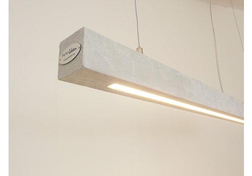 Hängelampe Deckenlampe Beton Lampe