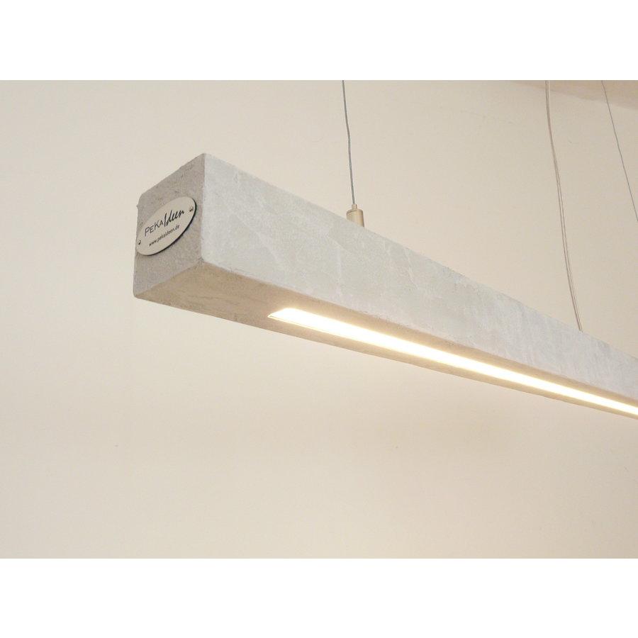 Hängelampe Deckenlampe Beton Lampe-1