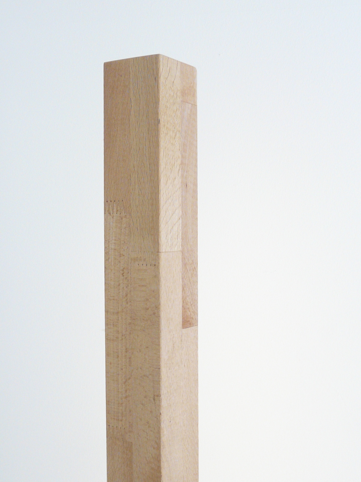 Stehlampe Holz Buche Gewachst Peka Ideen