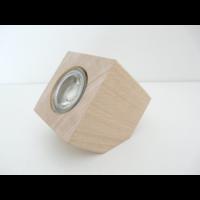 thumb-Tischleuchte Holz Buche-7